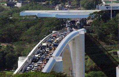 Paraguay y Brasil repasan tareas conjuntas de inteligencia y seguridad