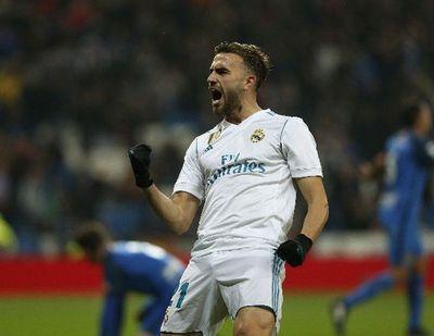 El Real Madrid avanza, pero con susto en Copa del Rey