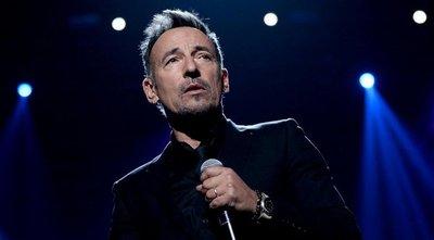 Bruce Springsteen extiende fechas de conciertos íntimos ante rotundo éxito