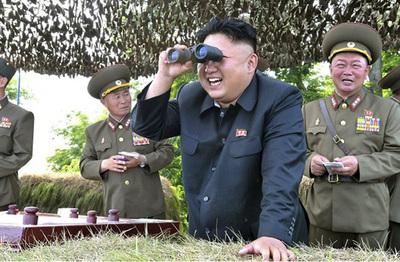 """Advierten que el régimen de Kim Jong-un es """"una amenaza"""" para todo el mundo"""