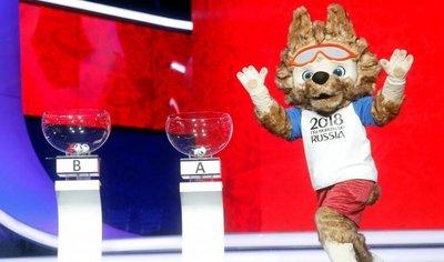 FIFA desvela los secretos del sorteo para el Mundial