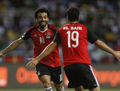 Cuatro equipos árabes por primera vez en un mundial
