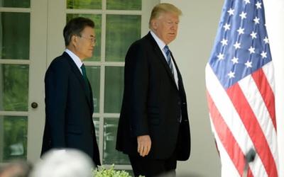 """EE.UU y Corea del Sur acuerdan """"forzar la desnuclearización norcoreana a cualquier costo"""""""