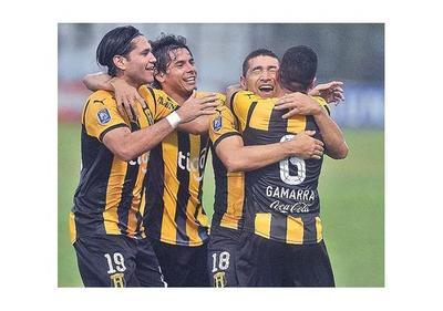 El fútbol paraguayo movió USD 35 millones