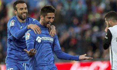 Valencia sufre primera derrota
