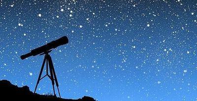 Taller de Astronomía para aficionados