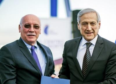 Loizaga va a Chile para repasar intereses bilaterales