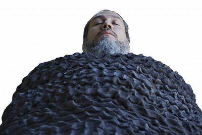 Marcos Benítez exhibirá sus obras en el Museo del Barro