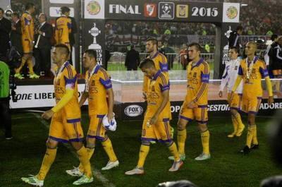 Mexicanos seguirán sin Libertadores
