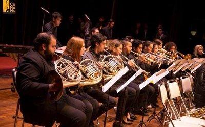 Conservatorios convocan hoy a conciertos gratuitos