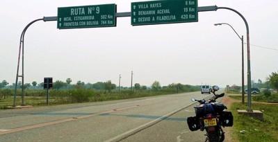 Seis empresas compiten para rehabilitar el tramo Mariscal Estigarribia-La Patria