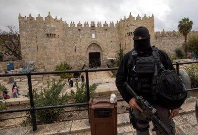 """Hamas dice que Trump abrió """"puertas del infierno"""