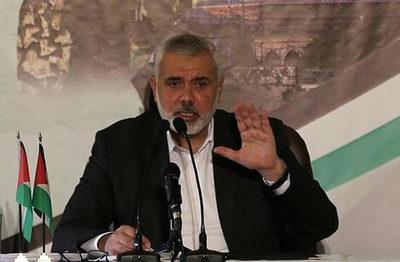 """Hamas convocó a una """"nueva intifada"""" tras anuncio de Trump sobre Jerusalén"""