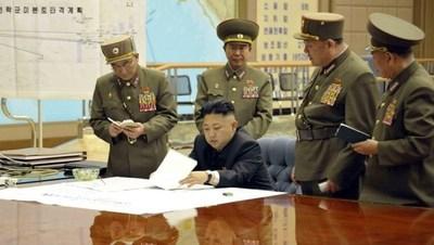 Corea del Norte advierte que no evitará una guerra con EE. UU. aunque no la desee