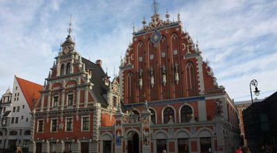Canciller de Letonia visitará nuestro país