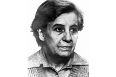 Homenajean a Esther Ballestrino, fundadora de Madres de Mayo