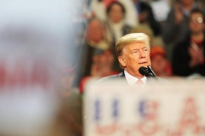 """Corea del Norte califica de """"senil"""" a Trump por decisión sobre Jerusalén"""