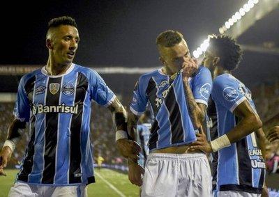 """Barrios quiere seguir jugando """"algunos años más"""""""