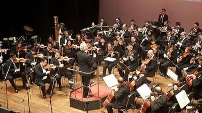 La Osca tocará este jueves en el parque Carlos A. López