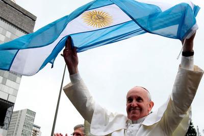 El Vaticano confirma que Papa Francisco no visitará Argentina en el 2018