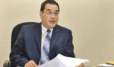 Exministro de la Niñez va a juicio por sobrefacturar alimentos