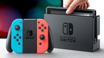 Se vendieron 10 millones de Nintendo Switch