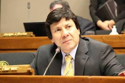 Irregular procedimiento del Senado para aprobar el Presupuesto 2018