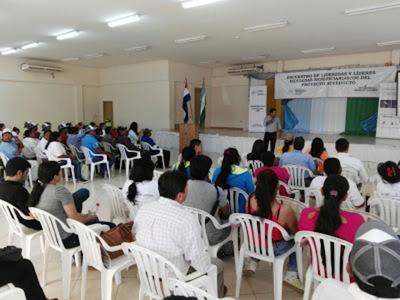 Agua potable llegará a indígenas asentadas en el Chaco Central