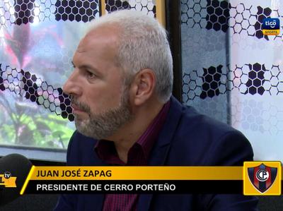 Imperdible nota a Juan José Zapag