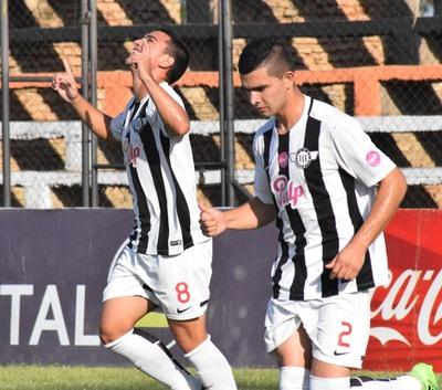Libertad representará a Paraguay en la Libertadores Sub 20