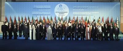 Cumbre islámica reconoció a Jerusalén oriental como la capital de Palestina