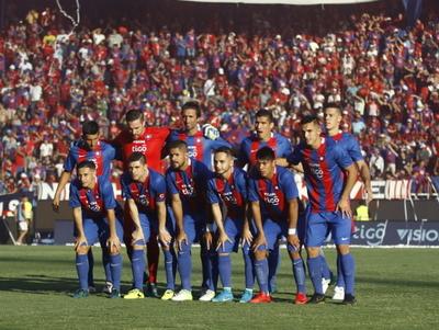 El fútbol brinda con Cerro e Independiente