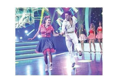 Hoy es la gran final del programa   Baila Conmigo Paraguay