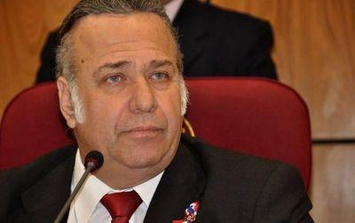 Lugo convoca sesión extra para tratar caso González Daher