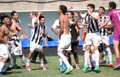 El Gumarelo jugará la Copa Libertadores Sub 20