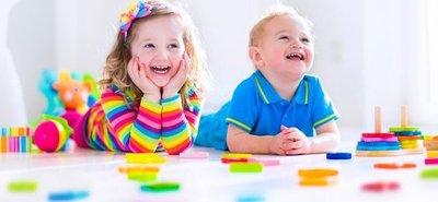 Revelan de qué forma los juguetes pueden afectar el cerebro de los niños
