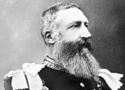 El genocidio del sádico Leopoldo II de Bélgica en el Congo