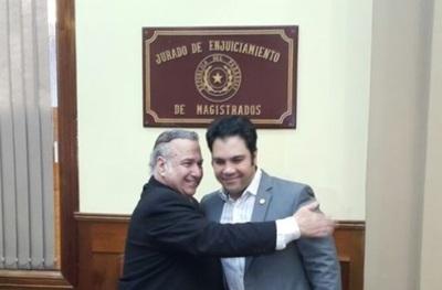 Óscar Tuma sería el sucesor de González Daher en el JEM