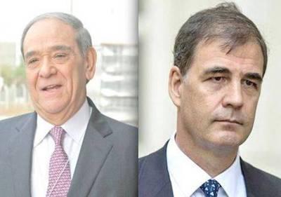Fiscalía de EE.UU. tiene indicios de que Vierci sobornó a dirigentes