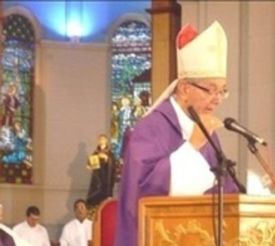 Iglesia insta a elecciones libres y transparentes