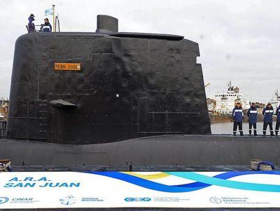 Pasan a retiro al Jefe de la Armada argentina