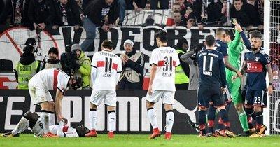Bayern se escapa todavía más como líder