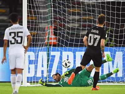 Pachuca es tercero en el Mundial de Clubes