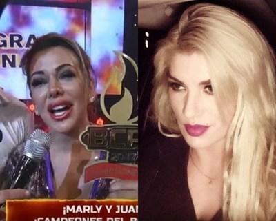 El tuit de Lilian Ruíz que destrozó la victoria de Marly Figueredo