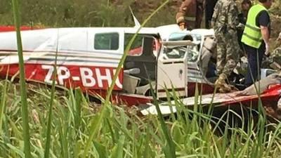 Otro accidente aéreo deja sin vida a conocido piloto