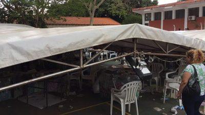 Anulan 6.000 votos en Lambaré