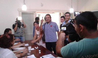 Baja participación de afiliados del Partido Participación Ciudadana