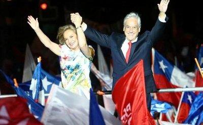 Piñera vuelve a presidencia de Chile