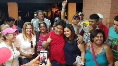 HC y Alegre triunfaron en Concepción
