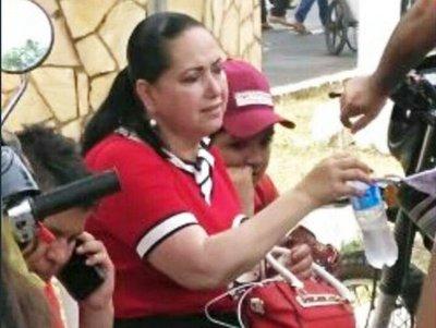 El candidato que venció a Perla de Vázquez